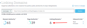 blogging mistakes in moz