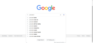 how to use google for keyword research